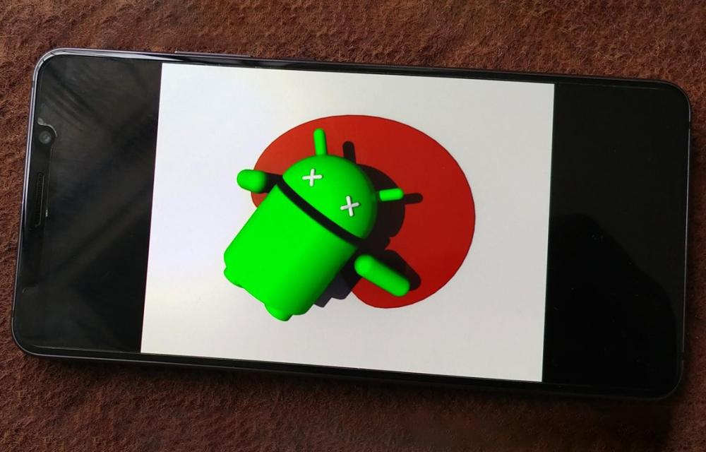 146 Android Secutiry Issues Out Of The Box