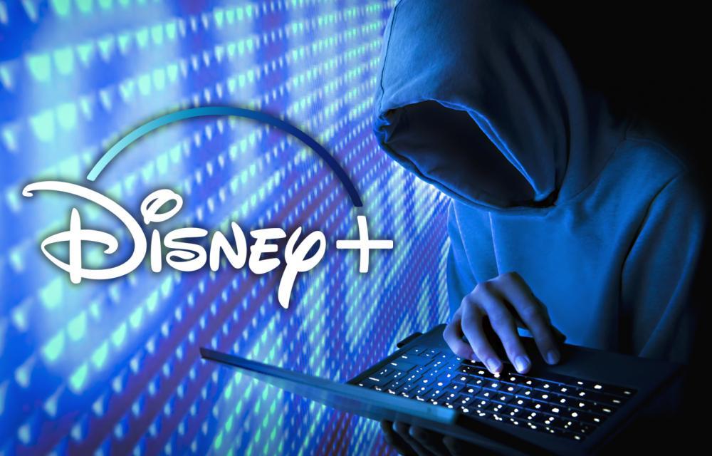 Disney+ Hackers Sold Accounts