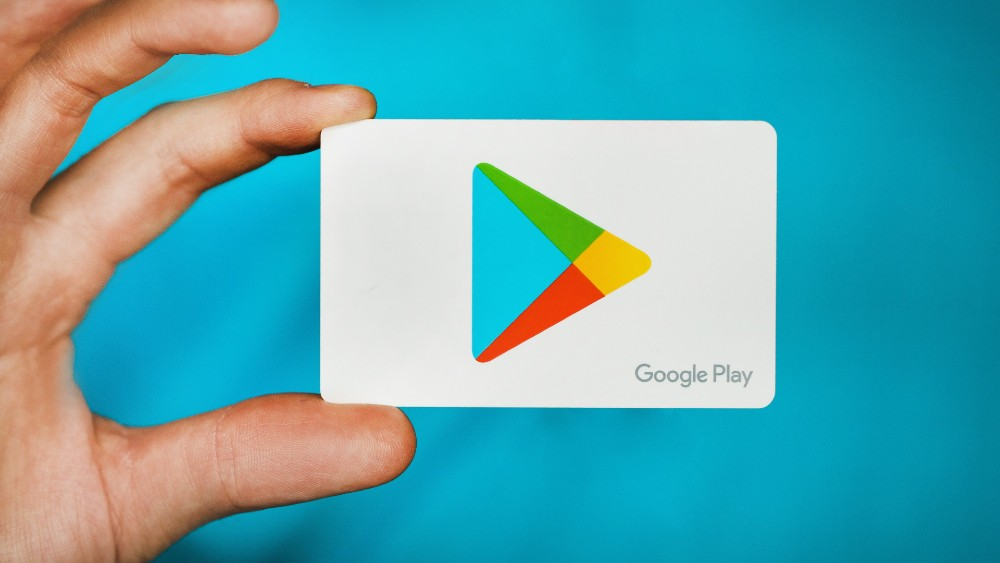 Google Play Store Runterladen
