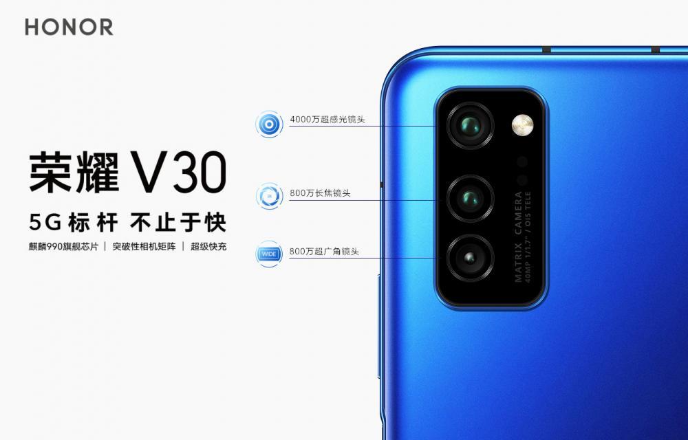 Honor V30 Camera Samples