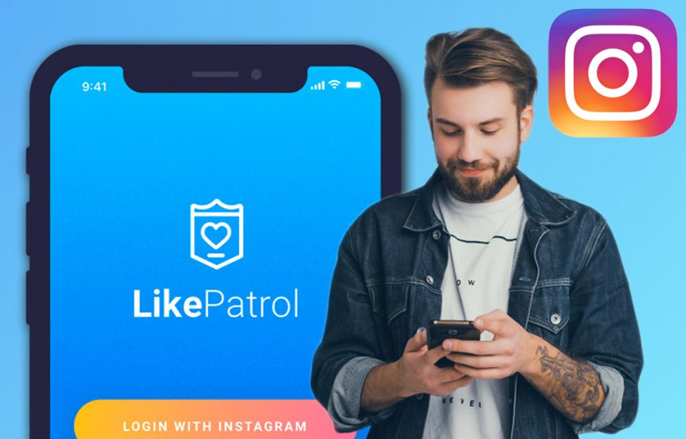Instagram Like Patrol Apple Remove AppStore