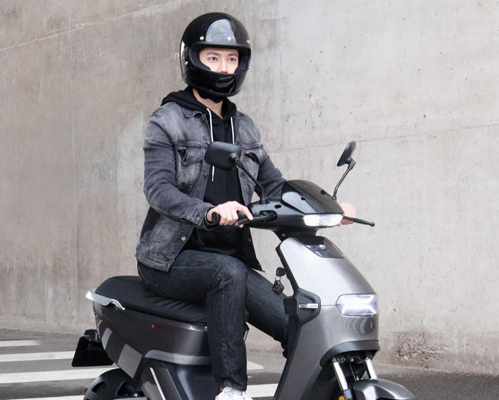 Molink Electric Motorbike