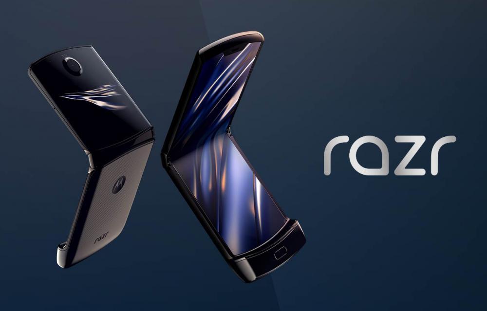 Motorola RAZR 2019 Official