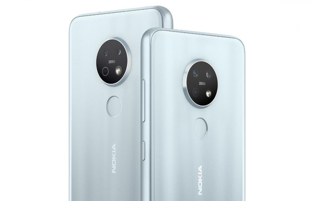 Nokia 8.2 only 5G Version in MWC 2020