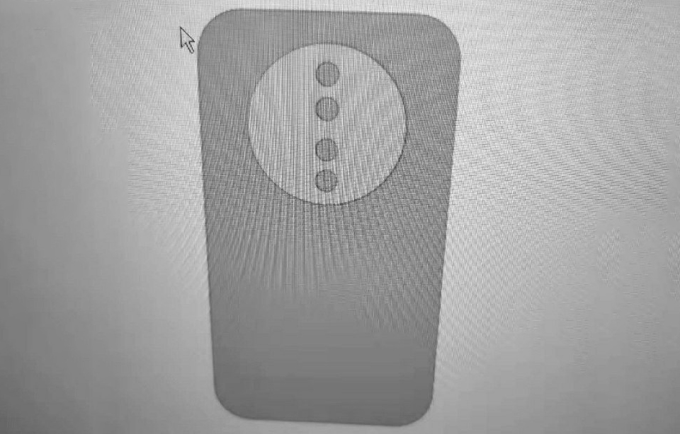 Redmi K30 Side Fingerprint OnePlus 7T camera module