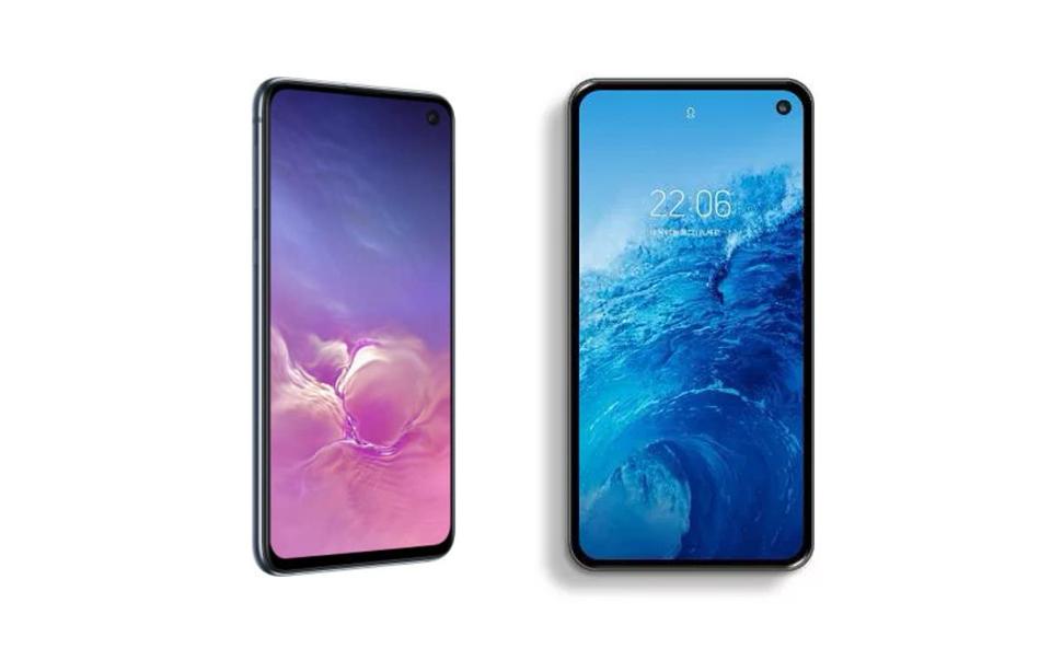 Samsung Galaxy S10 Lite Full Specs