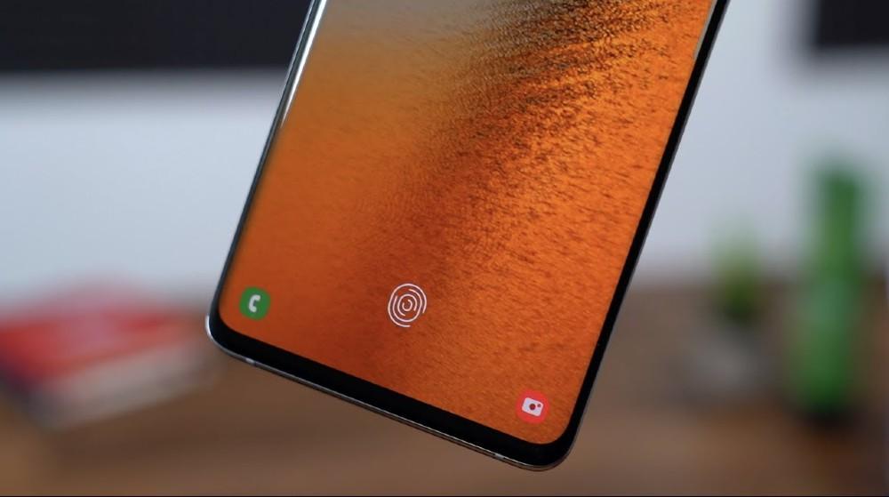 Τι κάνεις λάθος με το fingerprint reader στο smartphone σου;