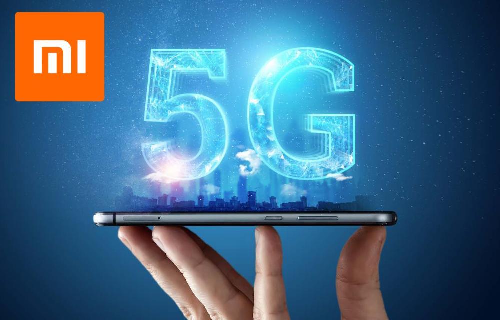Xiaomi Cheap 5G smartphones