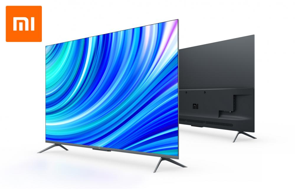 Xiaomi Mi TV 5 and 5 Pro Official