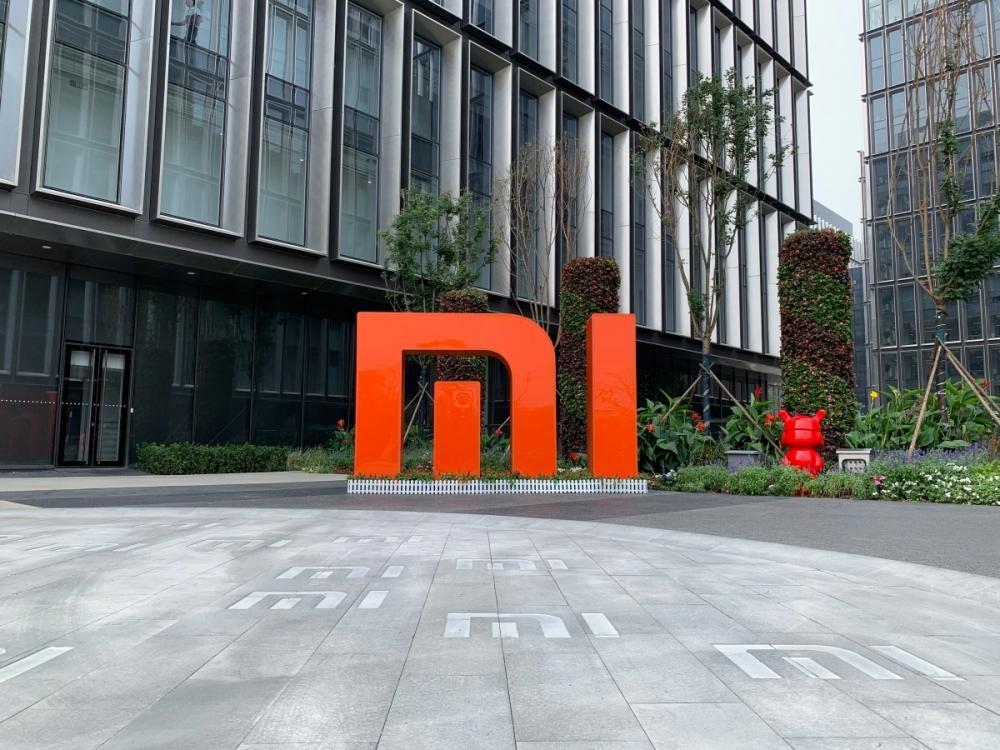 Xiaomi build factory for 5G smartphones