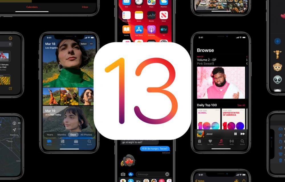 iOS 13.2 RAM problem close apps