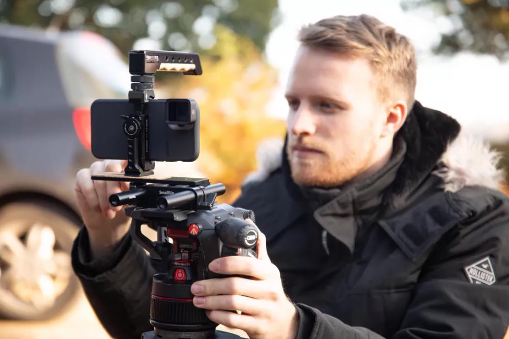iPhone 11 Pro Film Pro Video 001