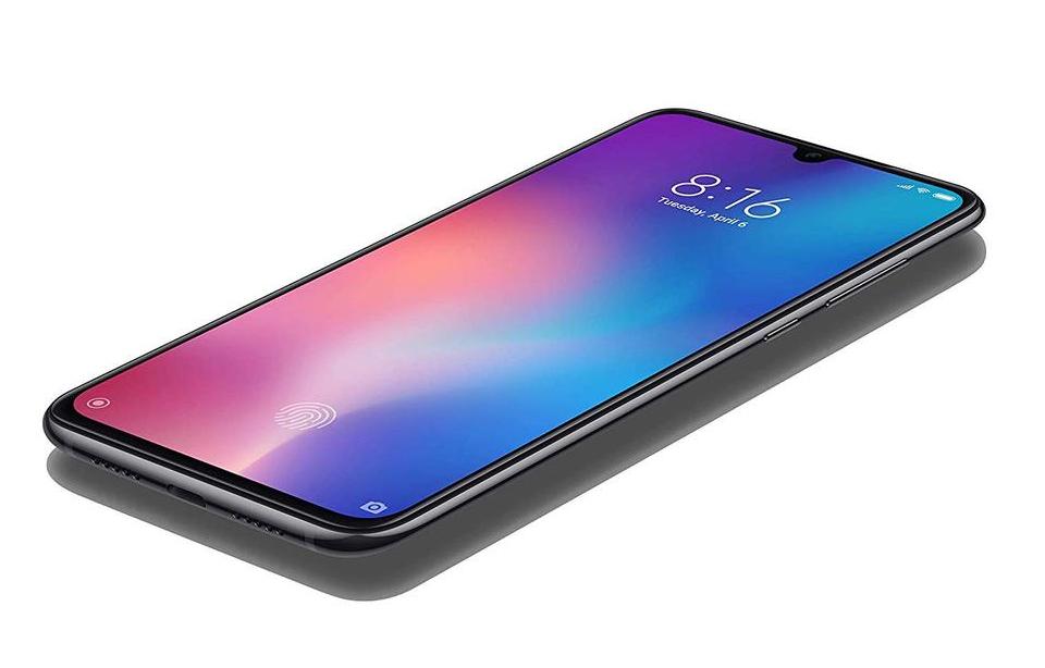 AMOLED smartphones sales 2020
