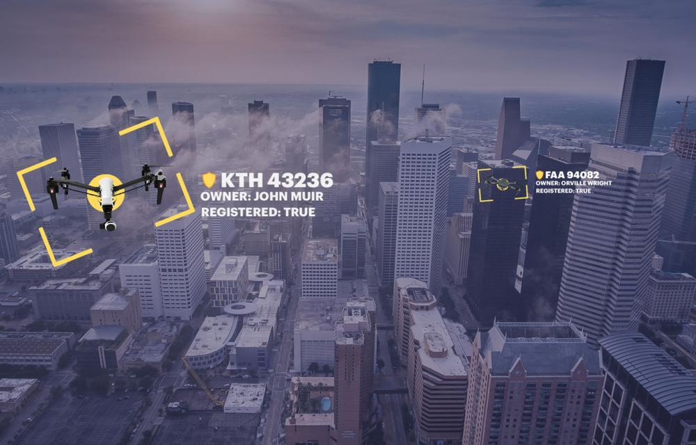 FAA Drones Remote ID