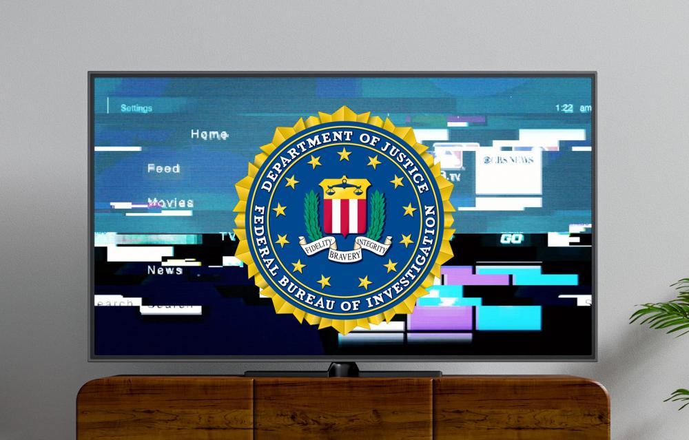 FBI Smart TV Safe Hacked