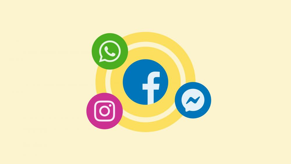 Facebook top apps of the decade