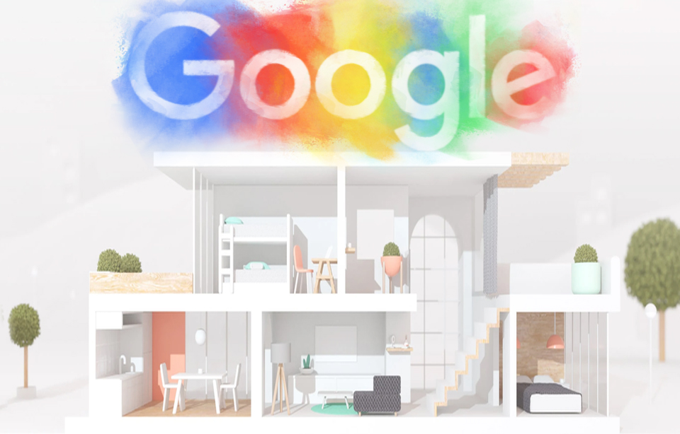 Google Amazon Apple Smart Home Standard