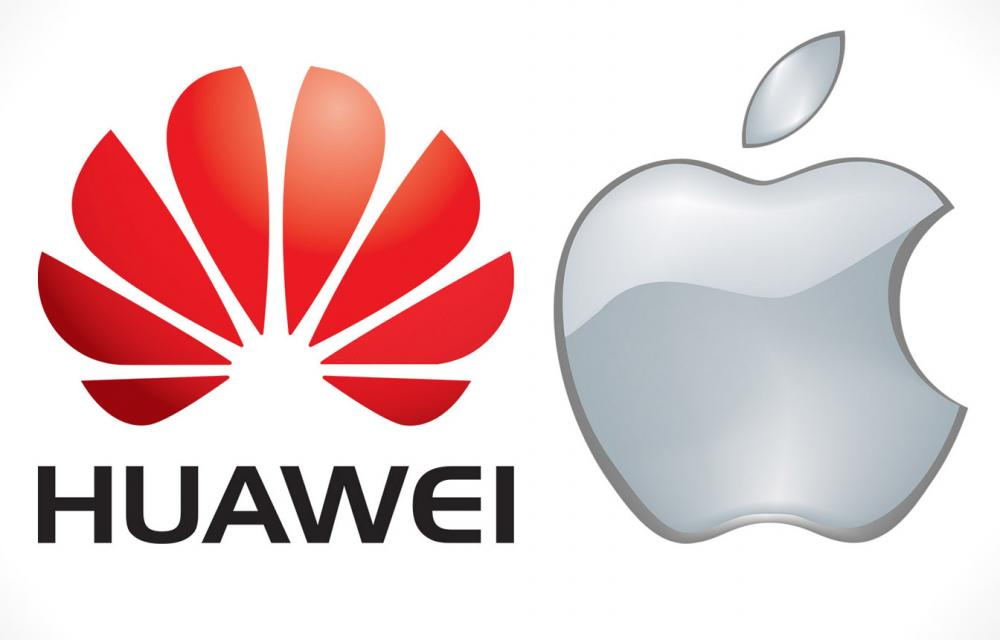 Huawei And Apple Lead 5G Smartphones 2020
