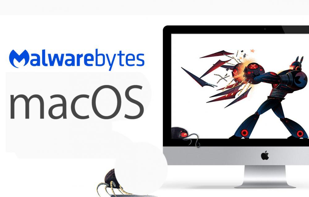 Malwarebytes macOS more virus
