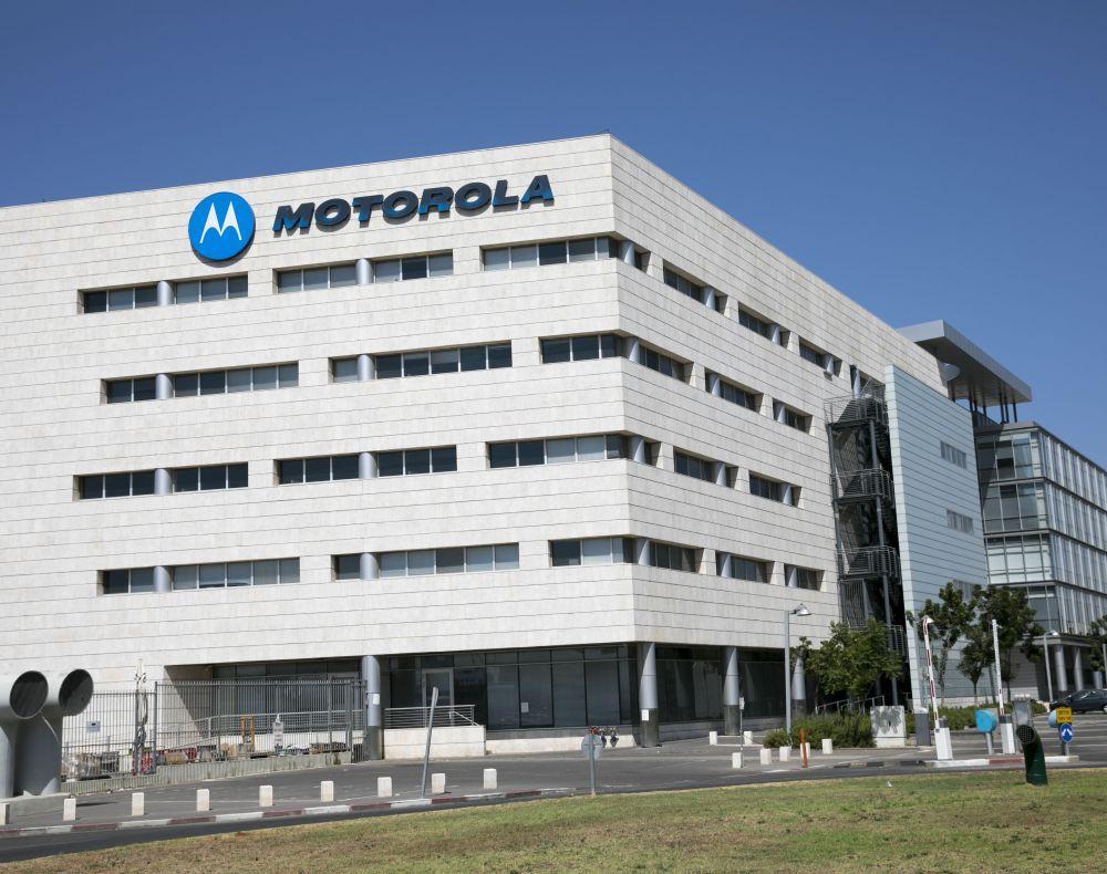 Motorola return to flagships market 2020