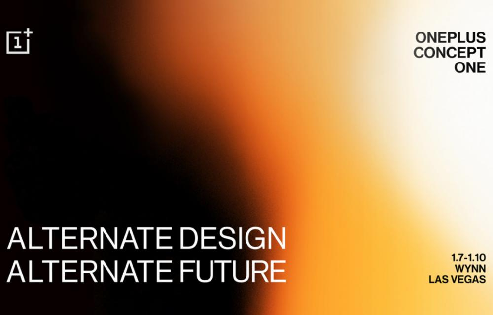 OnePlus Concept One The Furure Of Smartphones