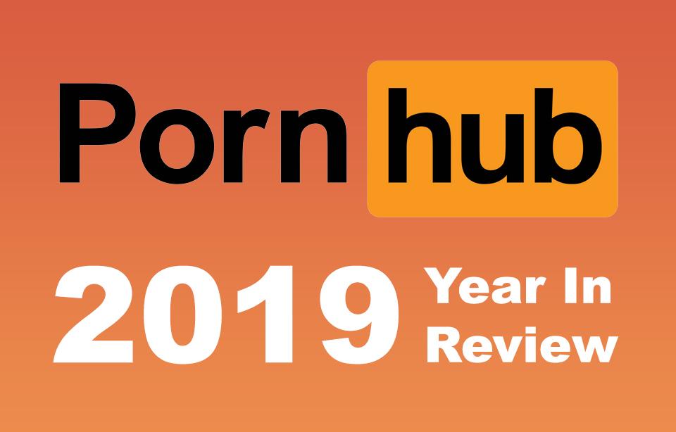 PornHub Top 2019