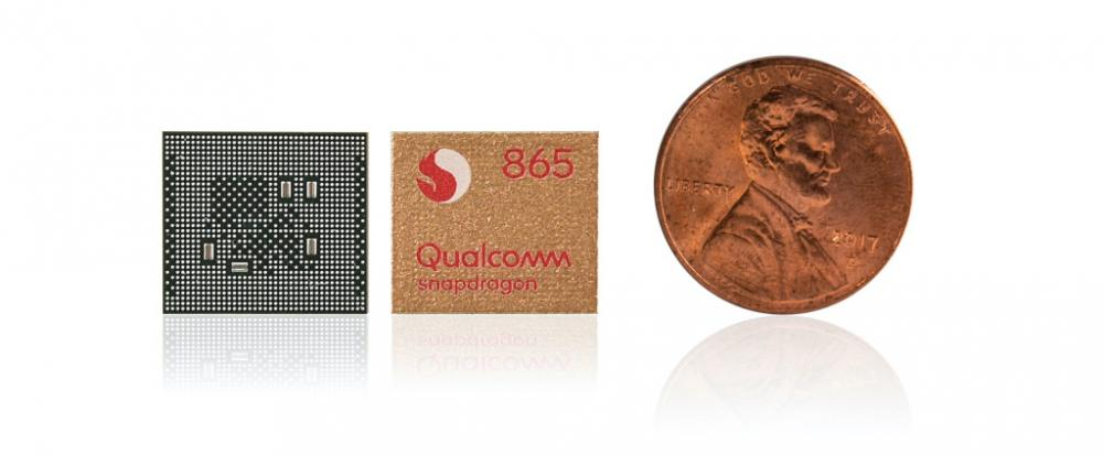Qualcomm Snapdragon 865 765 765G 5G All Smartphones