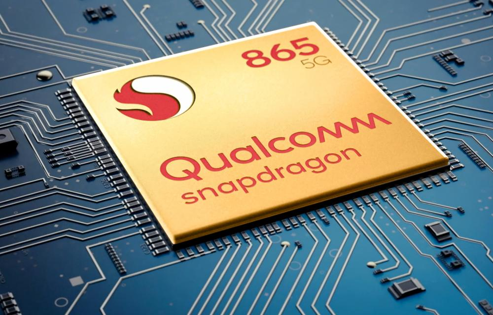 Qualcomm Snapdragon 865 Tech Details