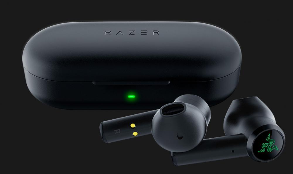 Razer Hammerhead TWS