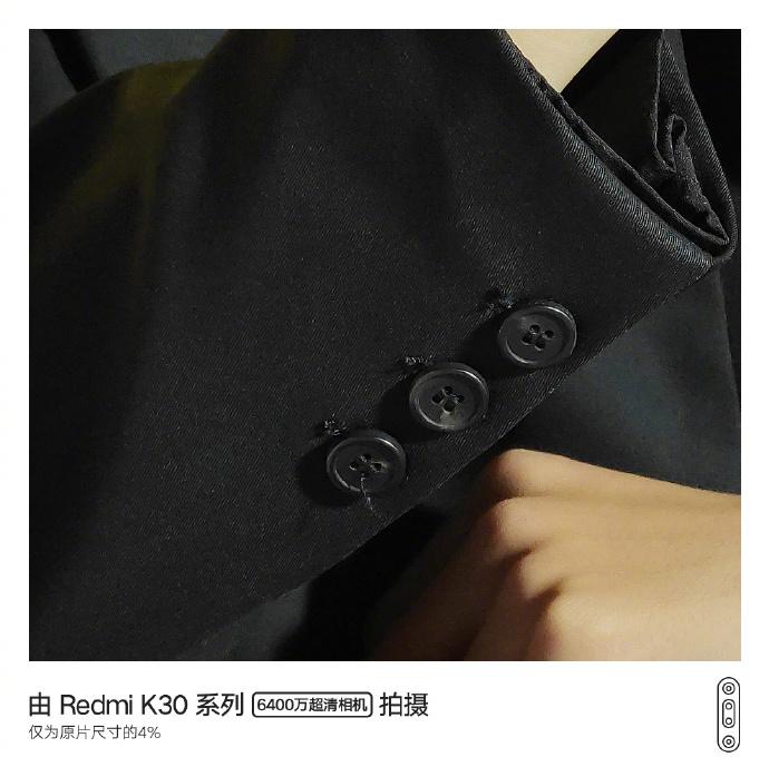 Redmi K30 Camera Samples Macro Lens 64MP Sony IMX686