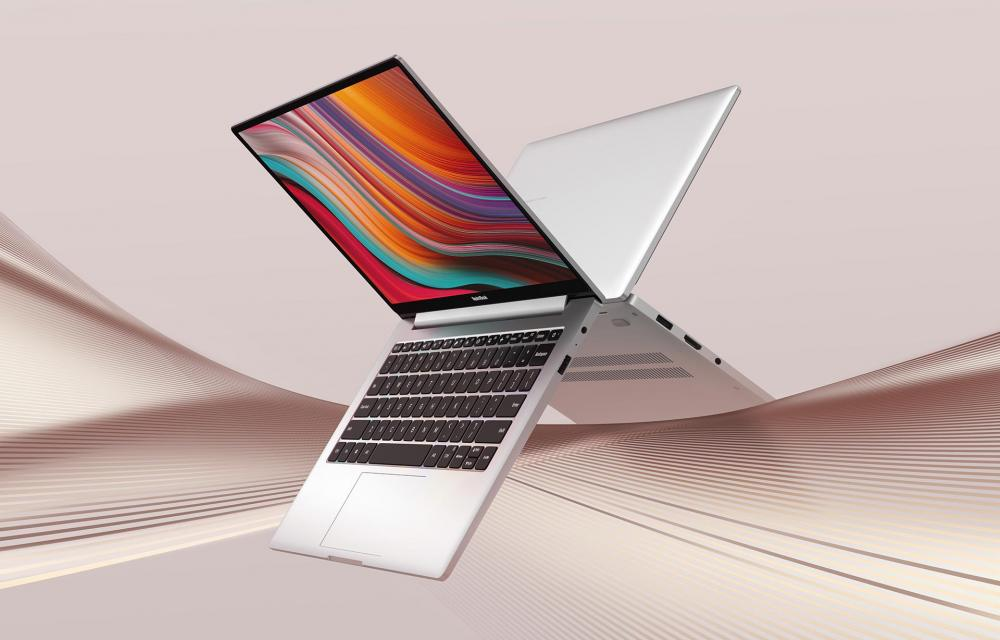 RedmiBook 13 Official