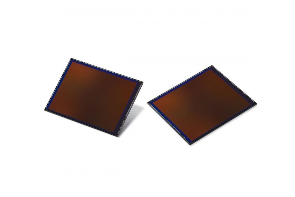Samsung Image Sensor 144MP 14nm
