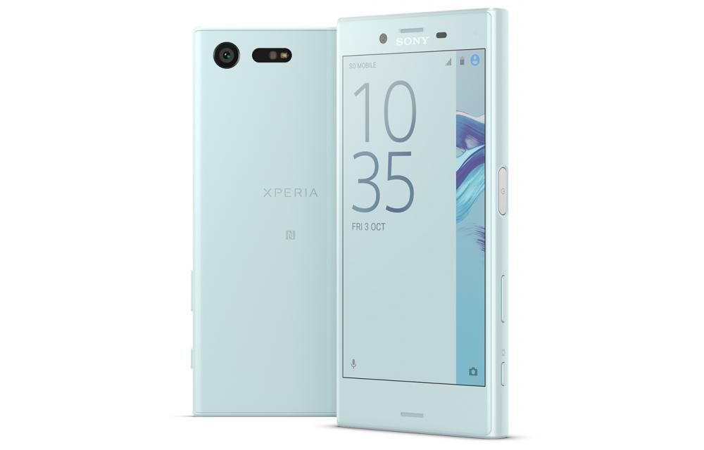 Sony Xperia Compact SD665 5 5 Inch Screen