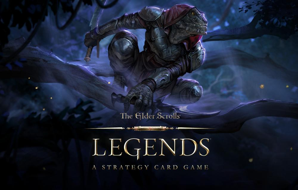 The Elder Scrolls: Legends Dead