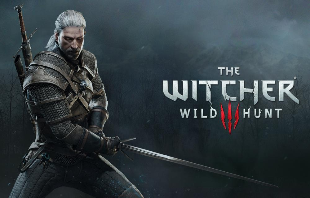 The Witcher 3 Xbox Series X Loading