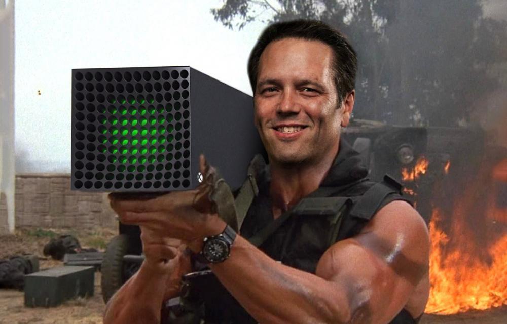 Xbox Series X Meme Internet