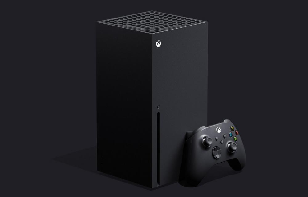 Xbox Series X Official Name And More