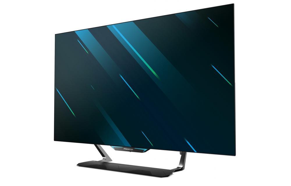 Acer Predator CG552X X32 X38 CES 2020