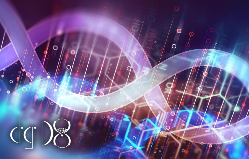 Digi D8 DNA DATING APP