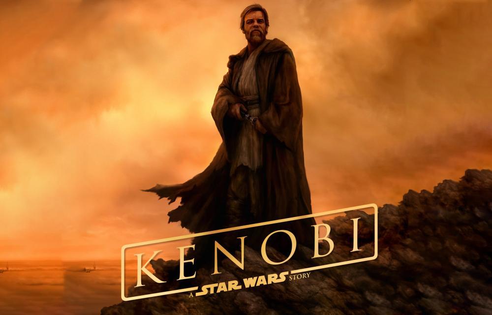 Kenobi Disnaey Plus