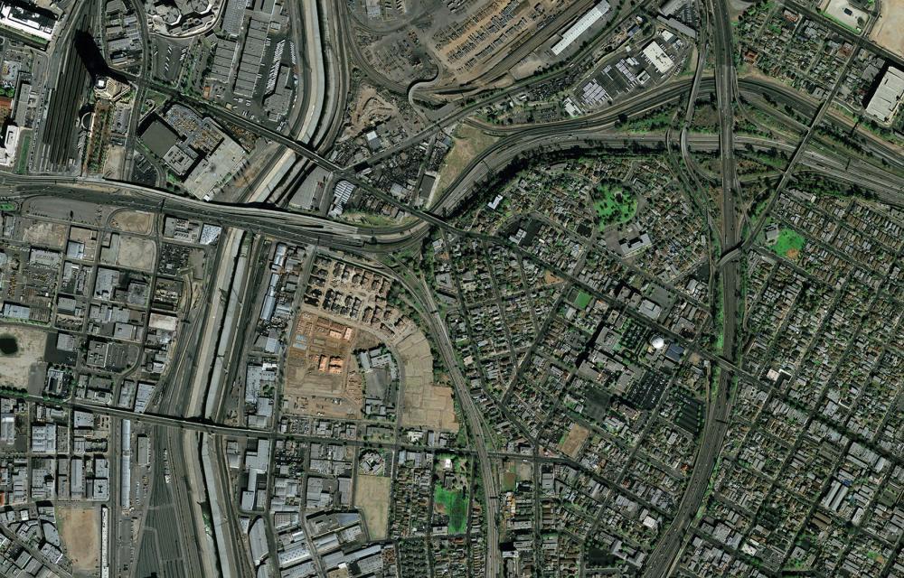 MIT GPS Satellite AI