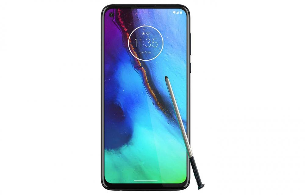 Motorola Edge+ flagship mid-range stylus Galaxy Note