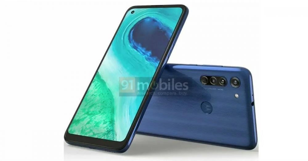Motorola G8 and G8 Power Renders and Specs MWC 2020