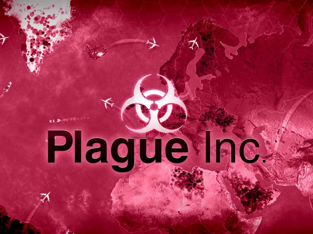 Plague Inc Coronavirus