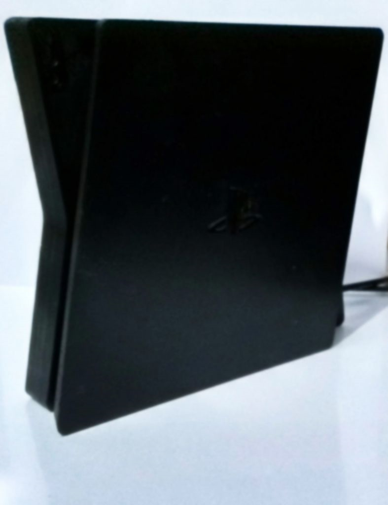 PlayStation 5 Design Drawings