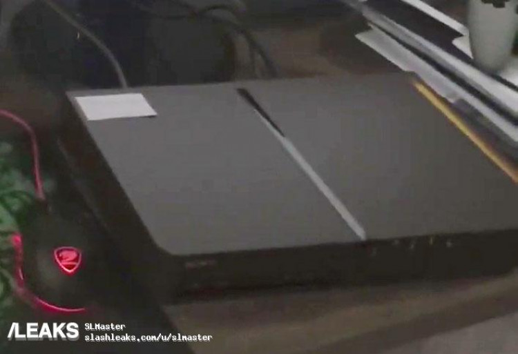 PlayStation 5 Real console