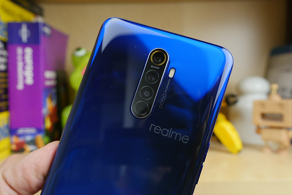 Realme X2 Pro ελληνικό hands-on video review
