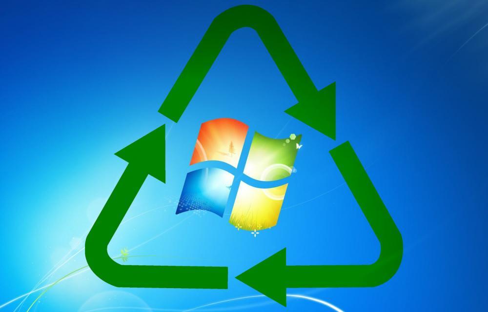 Windows 7 Open Source
