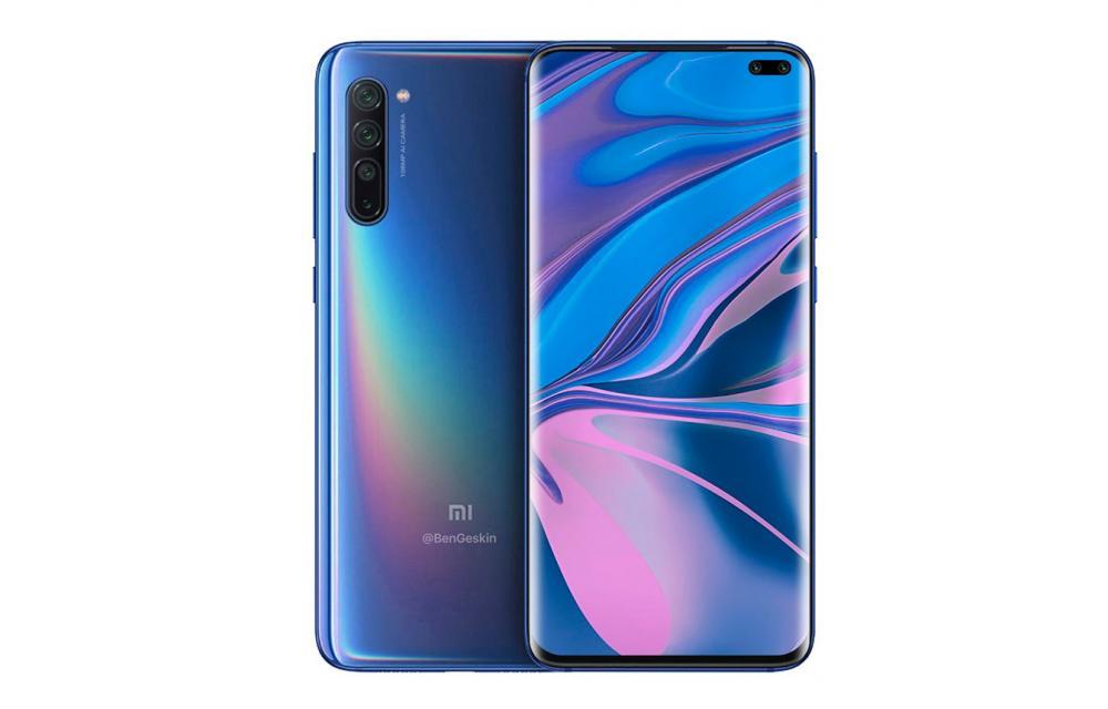 Xiaomi Mi 10 Price Specs Date Leak