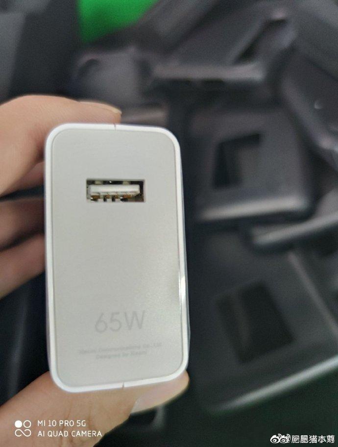Xiaomi Mi 10 Pro 5G Live Images